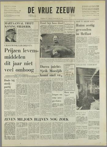 de Vrije Zeeuw 1972-01-04