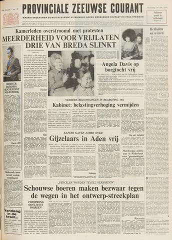 Provinciale Zeeuwse Courant 1972-02-24