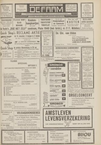 de Faam en de Faam/de Vlissinger 1962-12-07