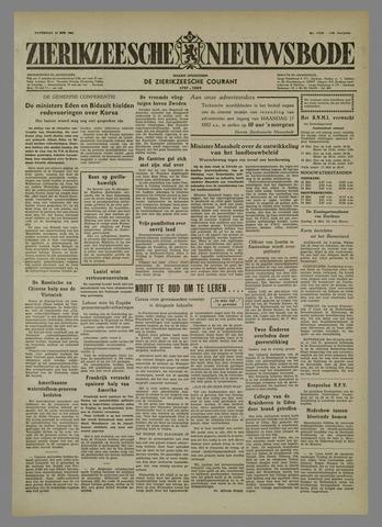 Zierikzeesche Nieuwsbode 1954-05-15