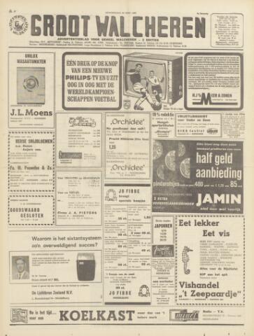 Groot Walcheren 1966-06-30
