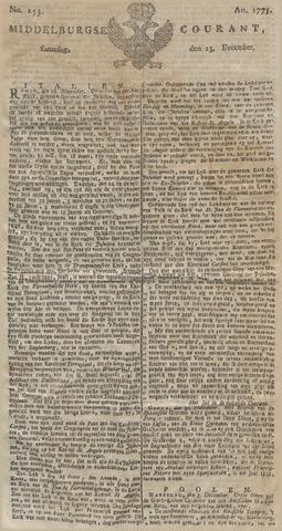 Middelburgsche Courant 1775-12-23