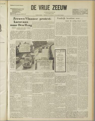 de Vrije Zeeuw 1958-06-14