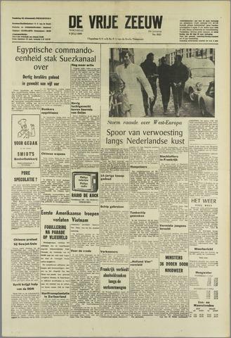 de Vrije Zeeuw 1969-07-09