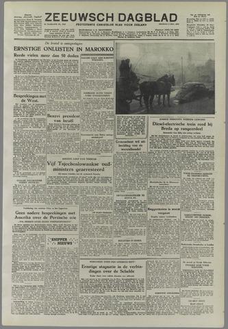 Zeeuwsch Dagblad 1952-12-09