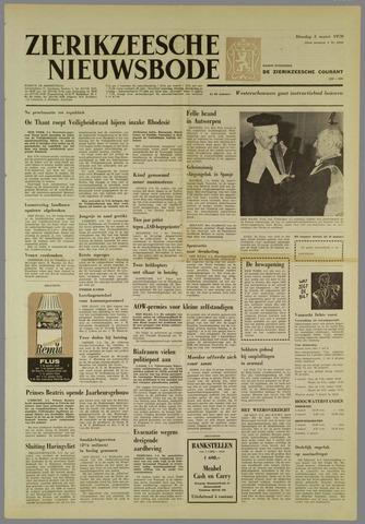 Zierikzeesche Nieuwsbode 1970-03-03