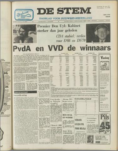 de Stem 1974-03-28