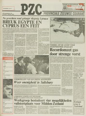 Provinciale Zeeuwse Courant 1978-02-21