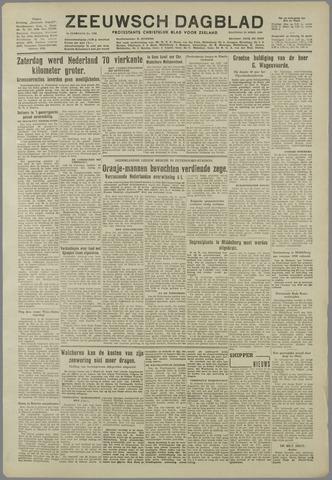Zeeuwsch Dagblad 1949-04-25