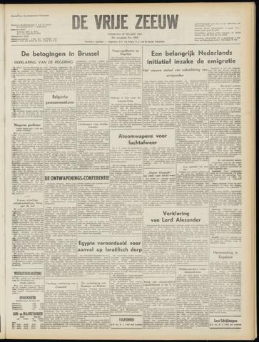 de Vrije Zeeuw 1955-03-29