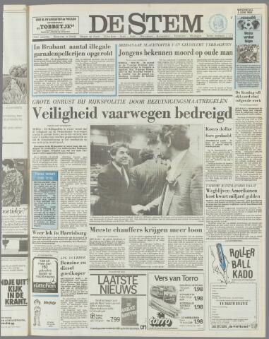 de Stem 1986-06-04