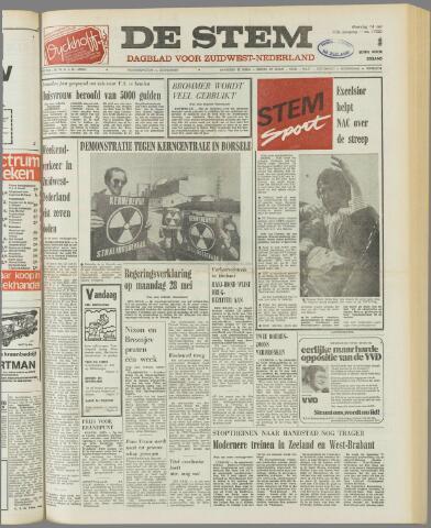 de Stem 1973-05-14