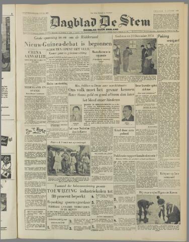 de Stem 1951-01-19