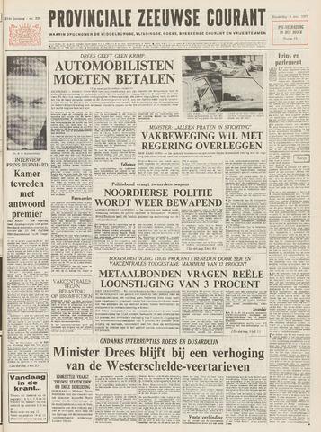 Provinciale Zeeuwse Courant 1971-11-04