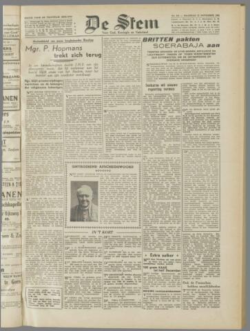 de Stem 1945-11-12