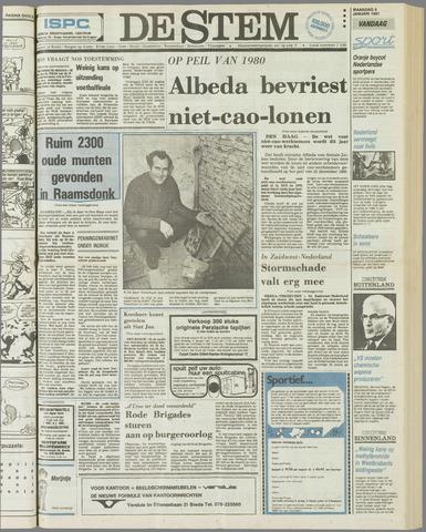 de Stem 1981-01-05