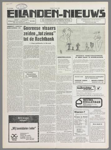 Eilanden-nieuws. Christelijk streekblad op gereformeerde grondslag 1978-03-03
