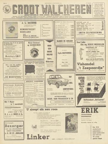 Groot Walcheren 1964-09-17