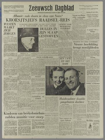 Zeeuwsch Dagblad 1959-05-25
