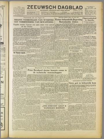 Zeeuwsch Dagblad 1951-11-17