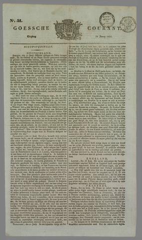 Goessche Courant 1833-06-28