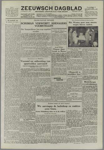 Zeeuwsch Dagblad 1952-10-08