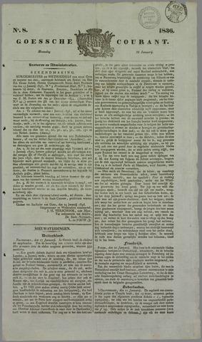 Goessche Courant 1836-01-25