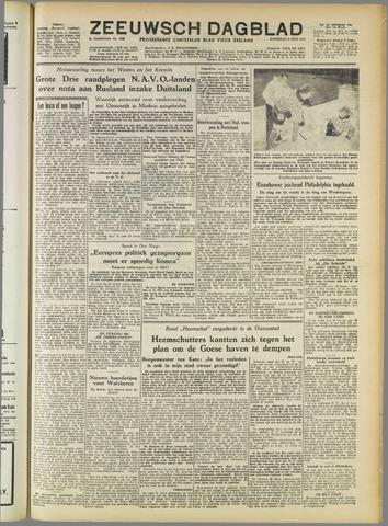 Zeeuwsch Dagblad 1952-09-06