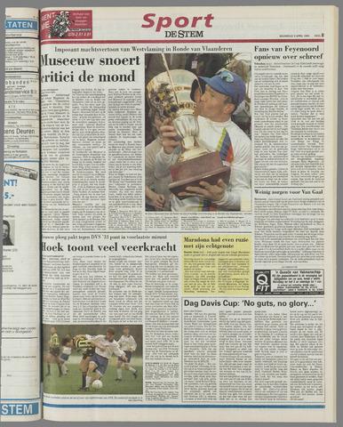 de Stem 1995-04-03