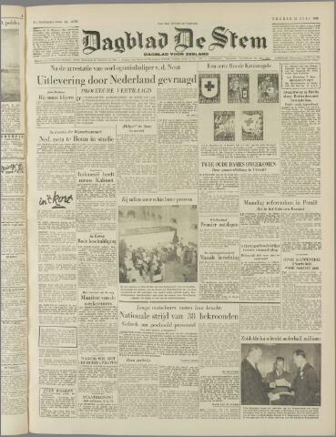 de Stem 1953-07-31