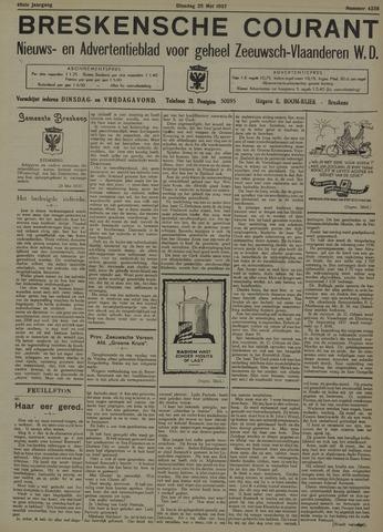 Breskensche Courant 1937-05-25
