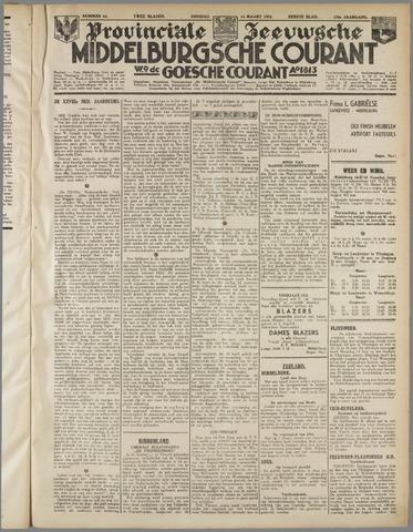 Middelburgsche Courant 1933-03-14