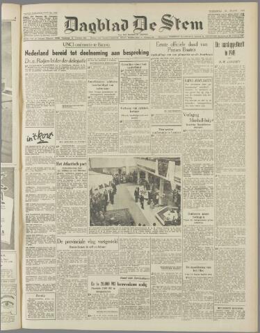 de Stem 1949-03-30