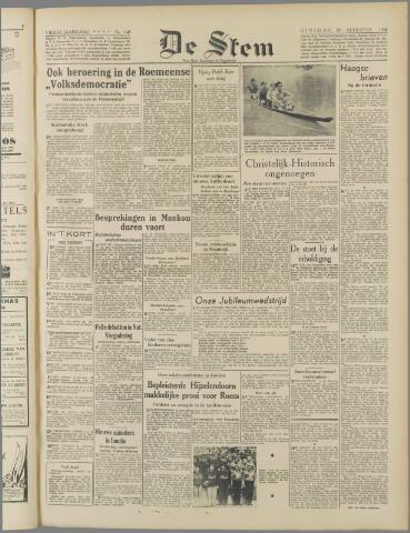de Stem 1948-08-10
