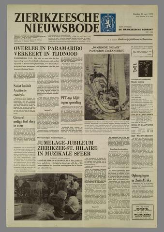 Zierikzeesche Nieuwsbode 1975-05-20