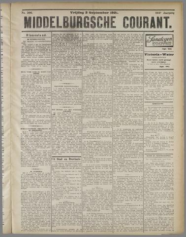 Middelburgsche Courant 1921-09-02