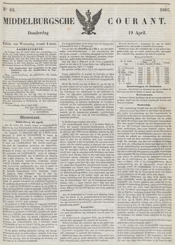 Middelburgsche Courant 1866-04-19