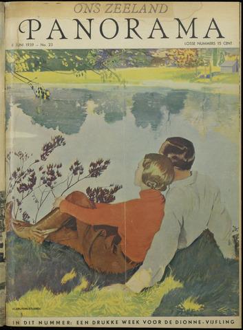 Ons Zeeland / Zeeuwsche editie 1939-06-08
