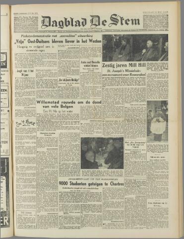 de Stem 1950-05-30