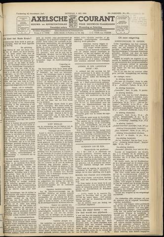 Axelsche Courant 1948-05-08