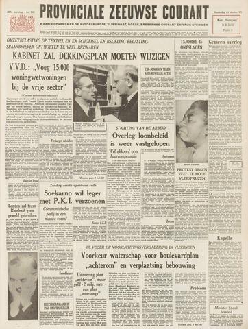 Provinciale Zeeuwse Courant 1965-10-14