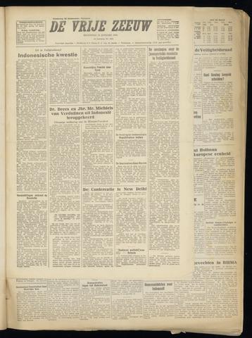 de Vrije Zeeuw 1949-01-24
