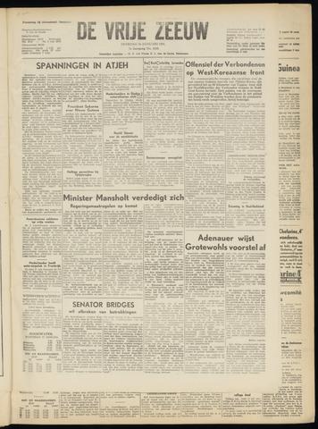 de Vrije Zeeuw 1951-01-16