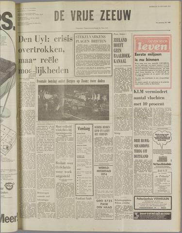 de Vrije Zeeuw 1974-10-26