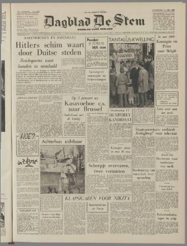 de Stem 1959-12-31