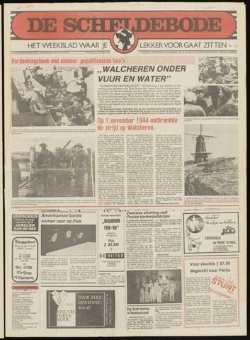 Scheldebode 1984-10-17