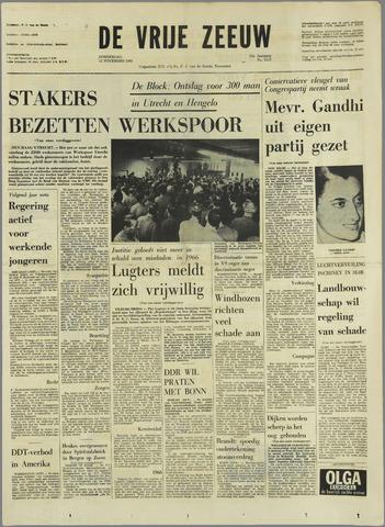 de Vrije Zeeuw 1969-11-13