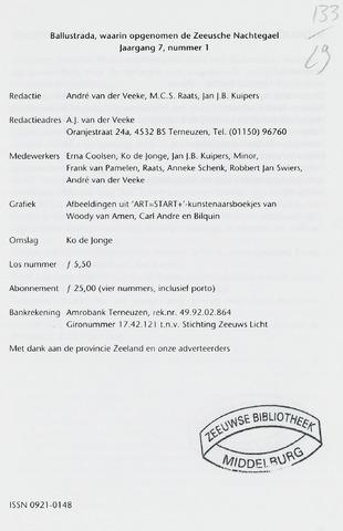 Ballustrada 1993-01-01
