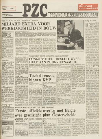 Provinciale Zeeuwse Courant 1975-04-23