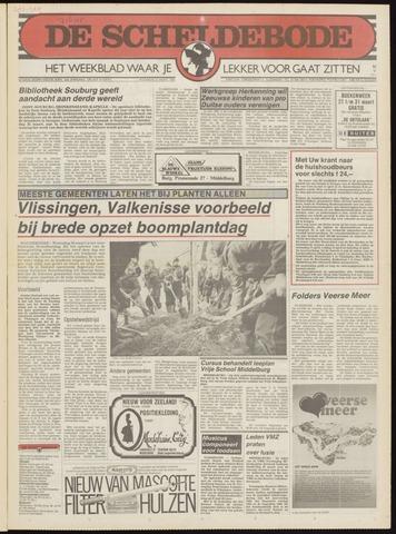 Scheldebode 1984-03-21